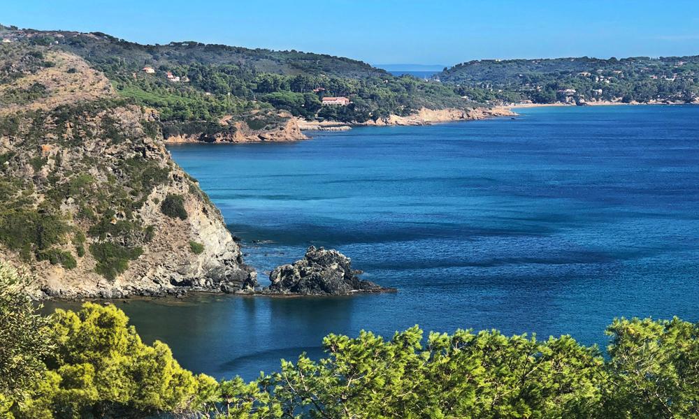 L'isola d'Elba, tanti anni dopo…